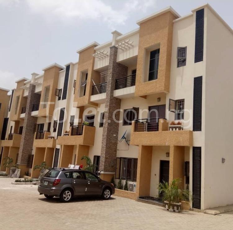 4 bedroom House for sale Jabi abuja Jabi Abuja - 7