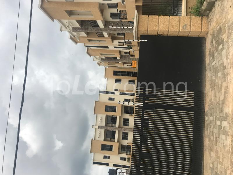 4 bedroom House for sale Jabi abuja Jabi Abuja - 8