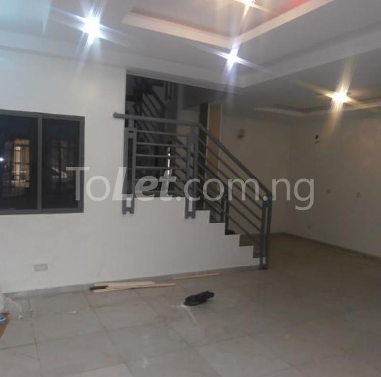 4 bedroom House for sale Jabi abuja Jabi Abuja - 4