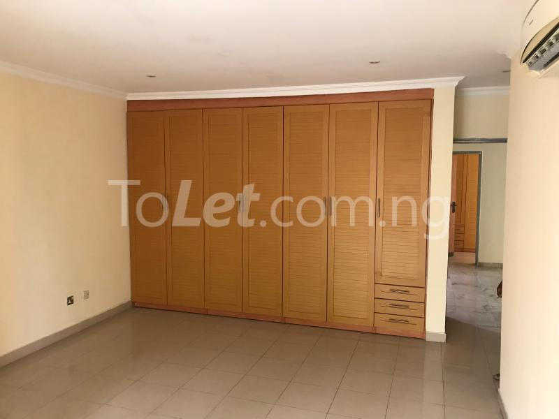 4 bedroom Flat / Apartment for rent Ogun Street  Osborne Foreshore Estate Ikoyi Lagos - 4