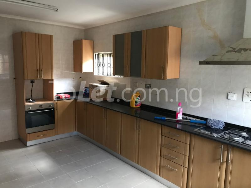 4 bedroom Flat / Apartment for rent Ogun Street  Osborne Foreshore Estate Ikoyi Lagos - 3
