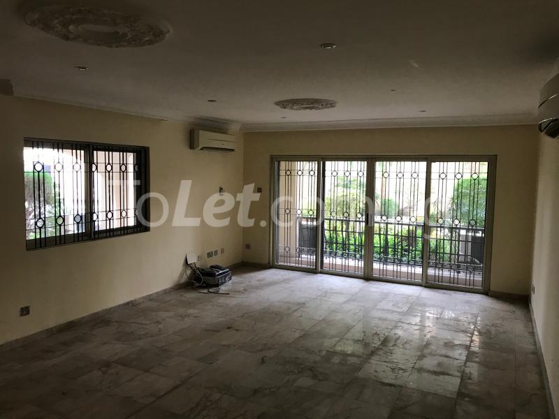 4 bedroom Flat / Apartment for rent Ogun Street  Osborne Foreshore Estate Ikoyi Lagos - 2