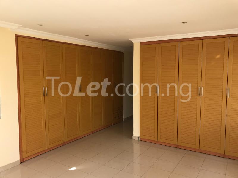 4 bedroom Flat / Apartment for rent Ogun Street  Osborne Foreshore Estate Ikoyi Lagos - 5