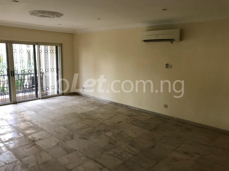 4 bedroom Flat / Apartment for rent Ogun Street  Osborne Foreshore Estate Ikoyi Lagos - 1