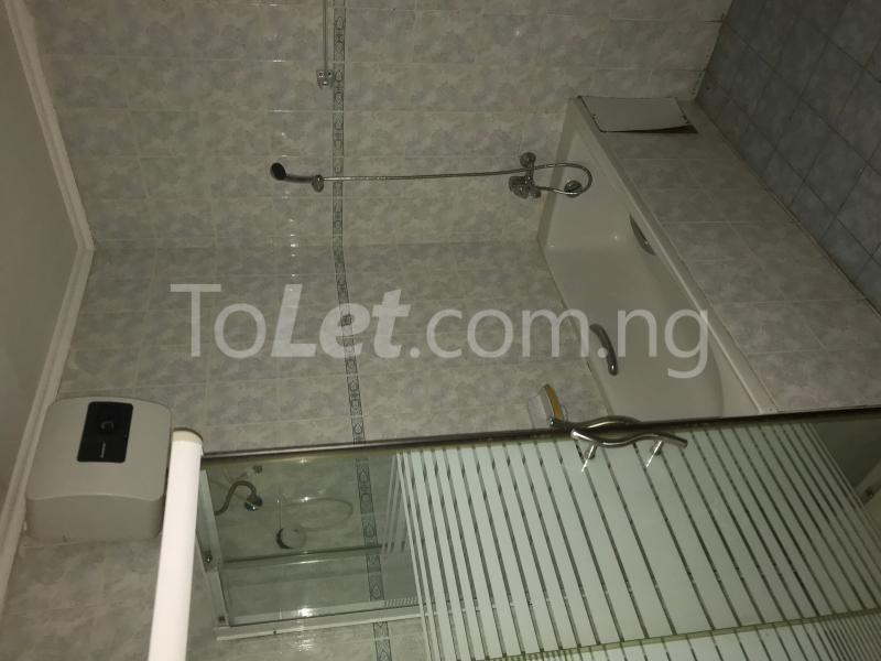 4 bedroom Flat / Apartment for rent Ogun Street  Osborne Foreshore Estate Ikoyi Lagos - 6