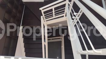 4 bedroom Terraced Duplex House for rent Banana Island Ikoyi Lagos - 4