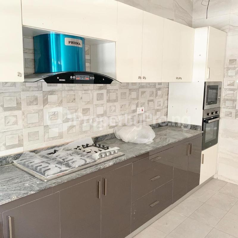 4 bedroom Terraced Duplex House for rent ONIRU Victoria Island Lagos - 6
