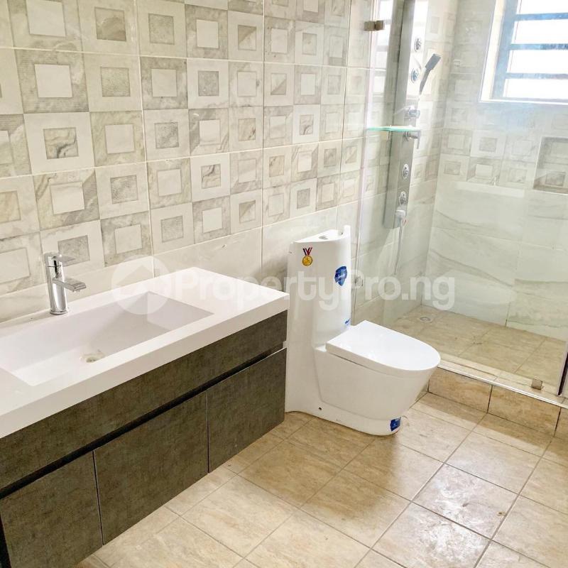 4 bedroom Terraced Duplex House for rent ONIRU Victoria Island Lagos - 8