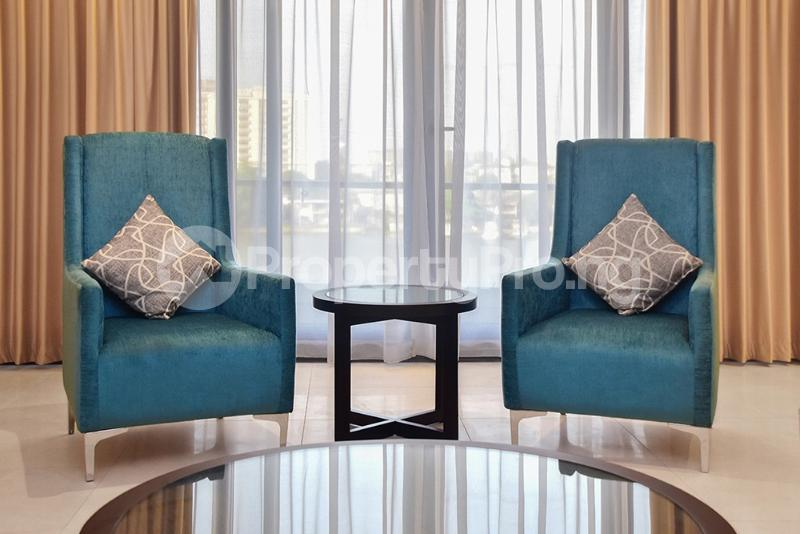 4 bedroom Flat / Apartment for shortlet Victoria Island Lagos - 3