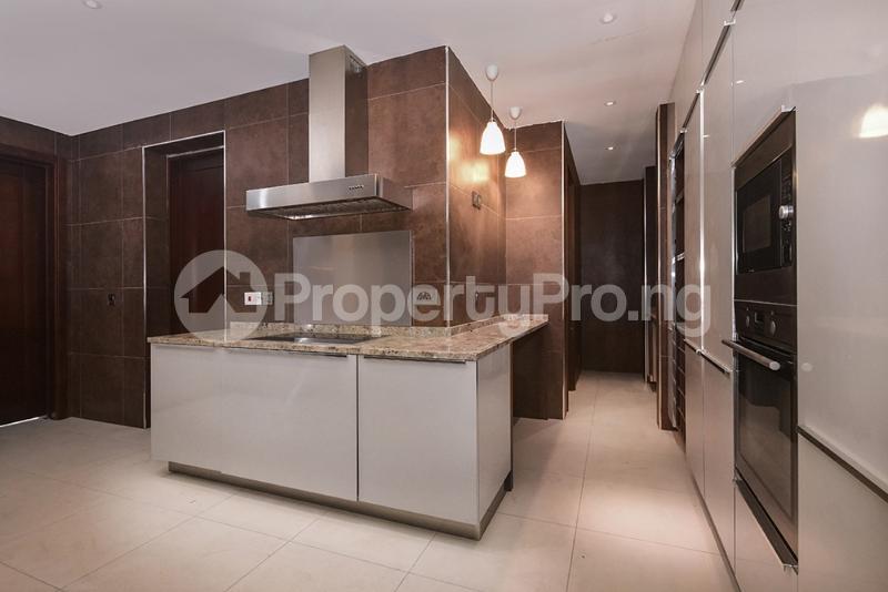 4 bedroom Flat / Apartment for shortlet Victoria Island Lagos - 6