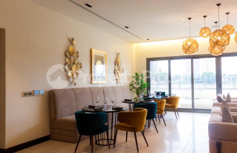 4 bedroom Flat / Apartment for shortlet Victoria Island Lagos - 11