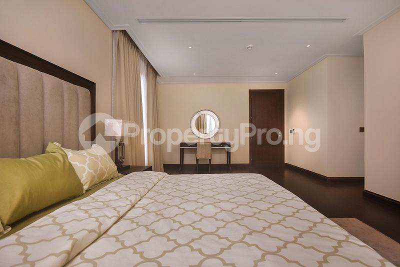4 bedroom Flat / Apartment for shortlet Victoria Island Lagos - 4