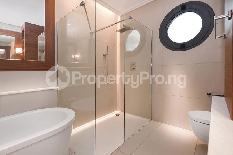 4 bedroom Flat / Apartment for shortlet Victoria Island Lagos - 1