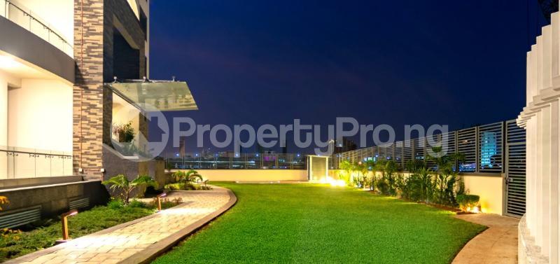 4 bedroom Flat / Apartment for shortlet Victoria Island Lagos - 10