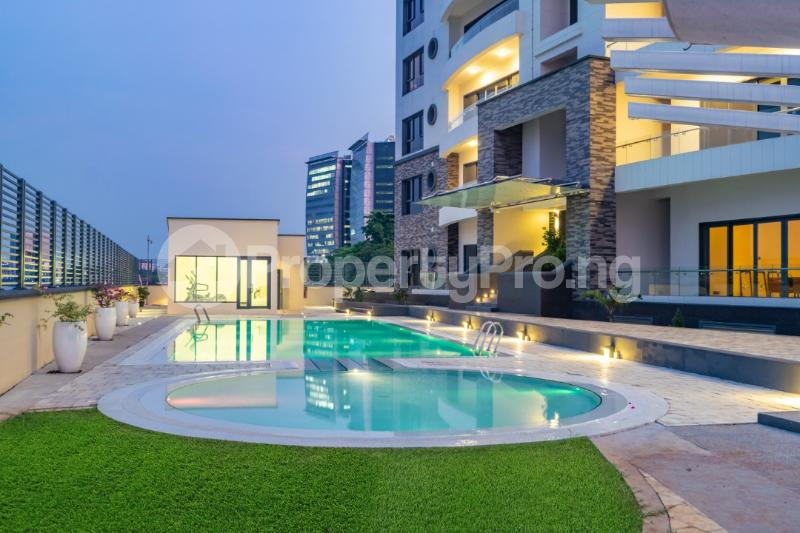 4 bedroom Flat / Apartment for shortlet Victoria Island Lagos - 13