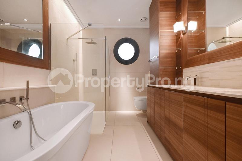 4 bedroom Flat / Apartment for shortlet Victoria Island Lagos - 9