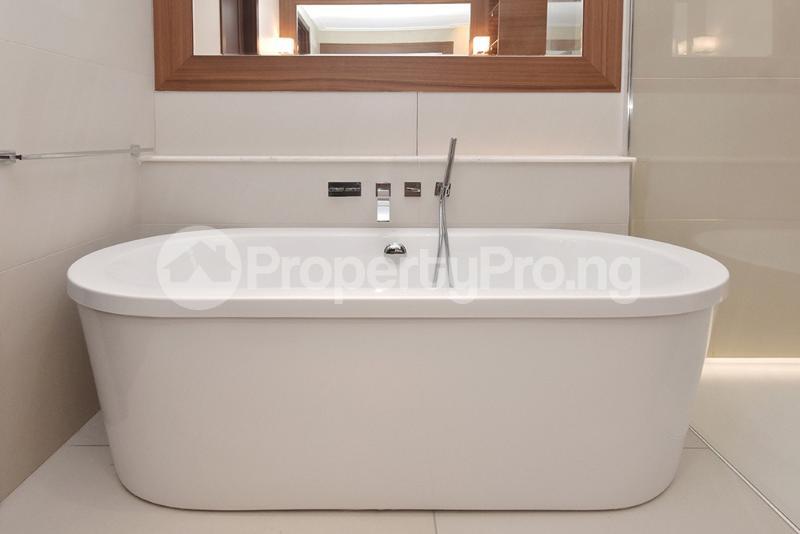 4 bedroom Flat / Apartment for shortlet Victoria Island Lagos - 2