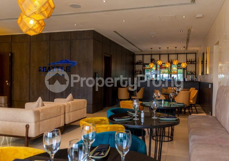 4 bedroom Flat / Apartment for shortlet Victoria Island Lagos - 12