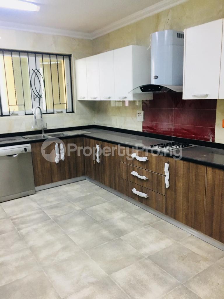 4 bedroom House for rent - Banana Island Ikoyi Lagos - 16