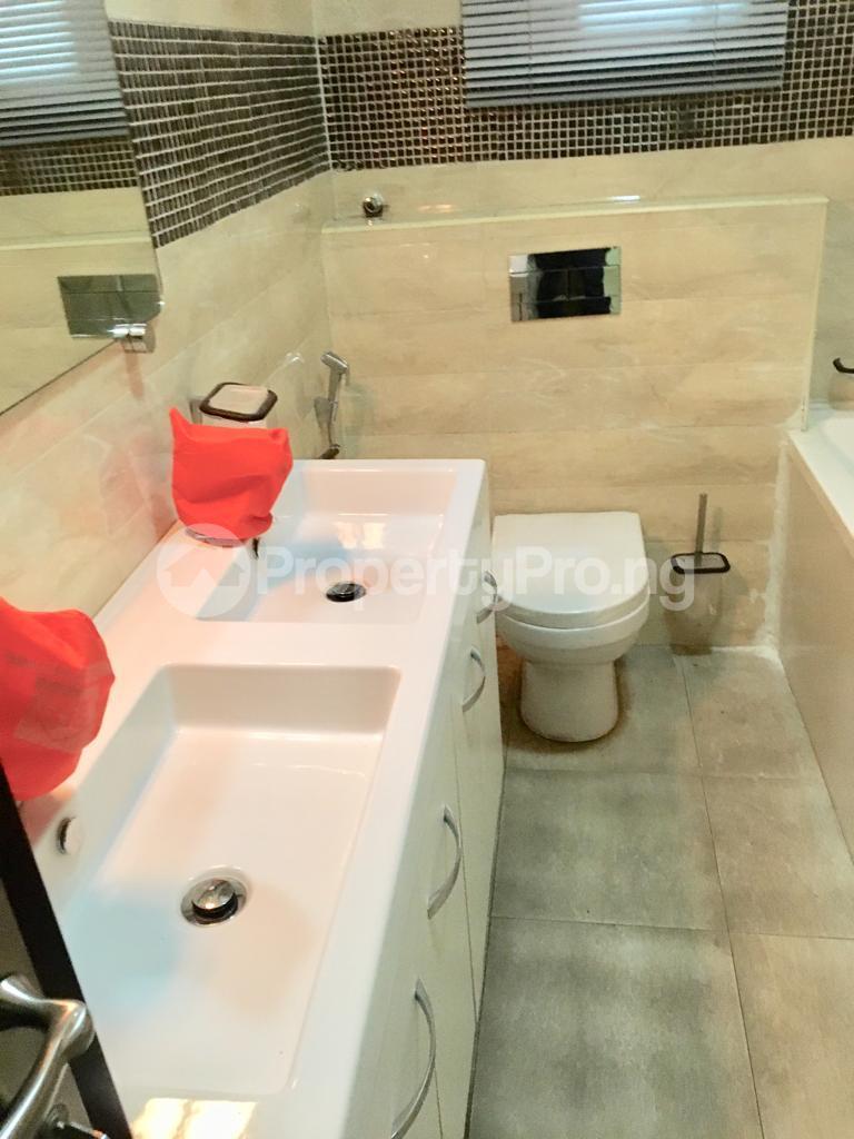 4 bedroom House for rent - Banana Island Ikoyi Lagos - 11