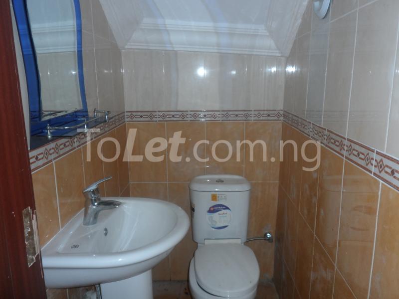 4 bedroom House for rent Ikota Villa Estate, Lekki Phase 1 Lekki Lagos - 11