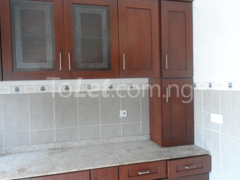 4 bedroom House for rent Ikota Villa Estate, Lekki Phase 1 Lekki Lagos - 16