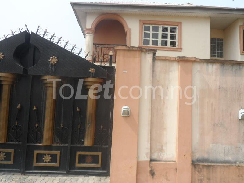 4 bedroom House for rent Ikota Villa Estate, Lekki Phase 1 Lekki Lagos - 0