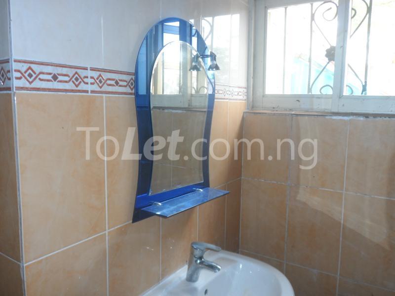 4 bedroom House for rent Ikota Villa Estate, Lekki Phase 1 Lekki Lagos - 12