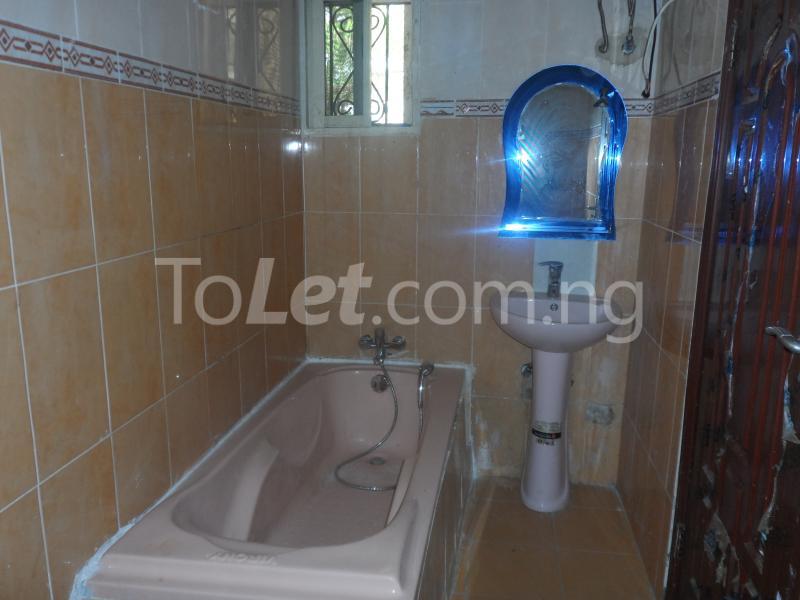 4 bedroom House for rent Ikota Villa Estate, Lekki Phase 1 Lekki Lagos - 15