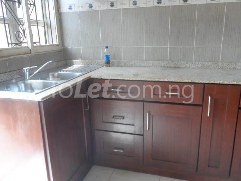 4 bedroom House for rent Ikota Villa Estate, Lekki Phase 1 Lekki Lagos - 17