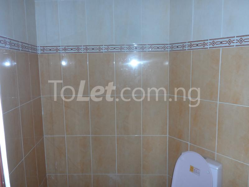 4 bedroom House for rent Ikota Villa Estate, Lekki Phase 1 Lekki Lagos - 14