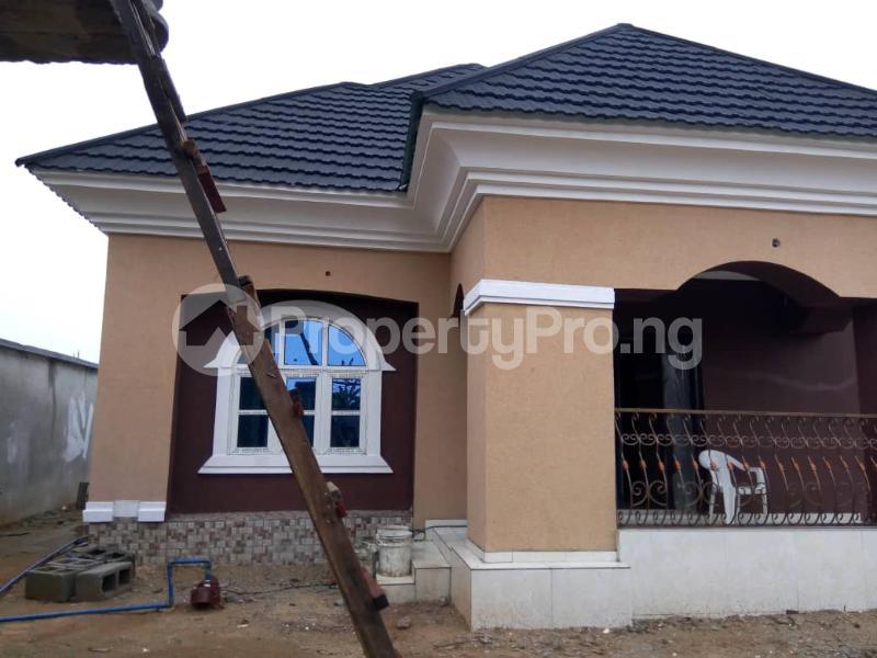 4 bedroom Detached Bungalow House for sale Rumuesara Eneka Port Harcourt Rivers - 0