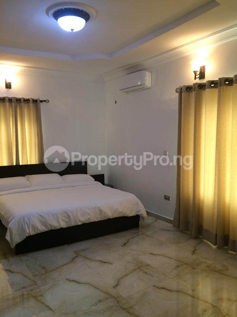 4 bedroom Terraced Duplex House for shortlet chevron estate chevron Lekki Lagos - 17