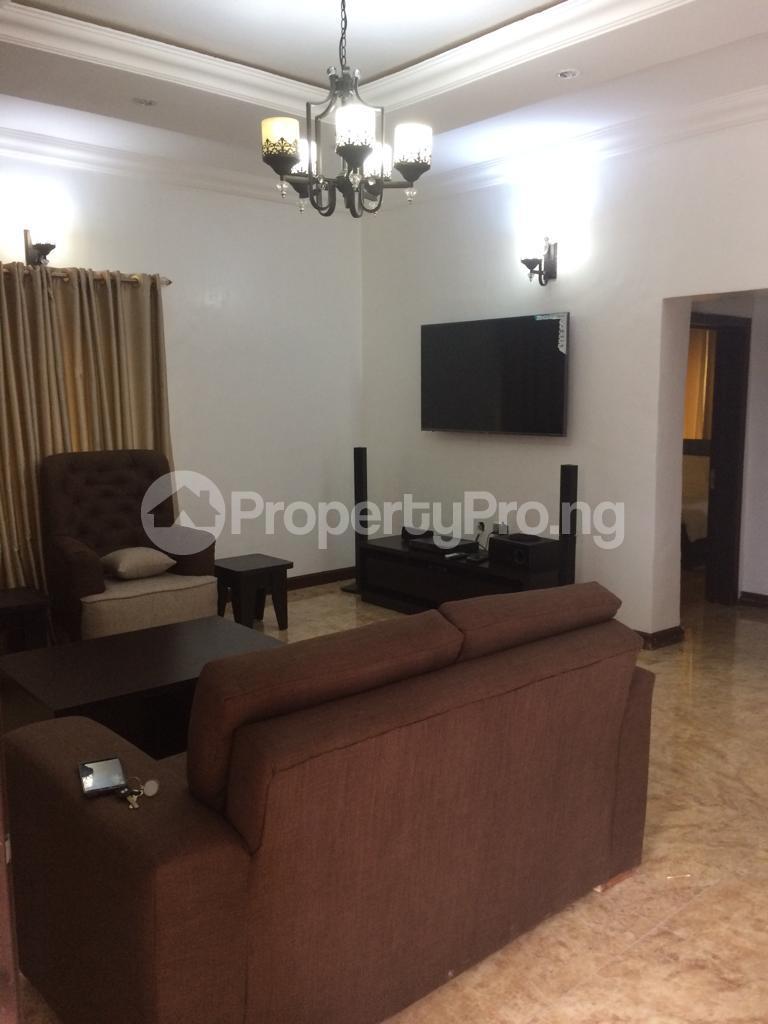 4 bedroom Terraced Duplex House for shortlet chevron estate chevron Lekki Lagos - 22