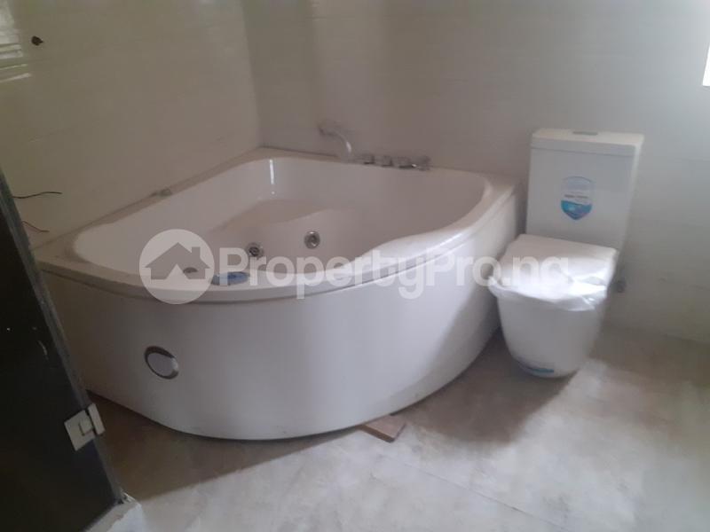 4 bedroom Detached Duplex House for sale bera estate chevron lekki Lekki Lagos - 4