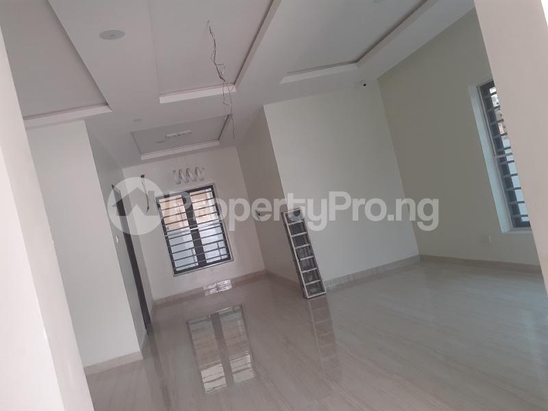 4 bedroom Detached Duplex House for sale bera estate chevron lekki Lekki Lagos - 1