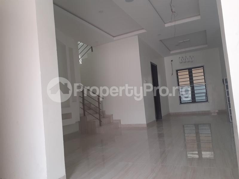 4 bedroom Detached Duplex House for sale bera estate chevron lekki Lekki Lagos - 2
