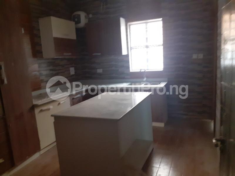 4 bedroom Detached Duplex House for sale bera estate chevron lekki Lekki Lagos - 3