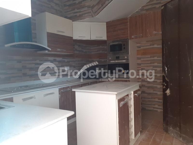 4 bedroom Semi Detached Duplex House for sale bera estate lekki Osapa london Lekki Lagos - 3