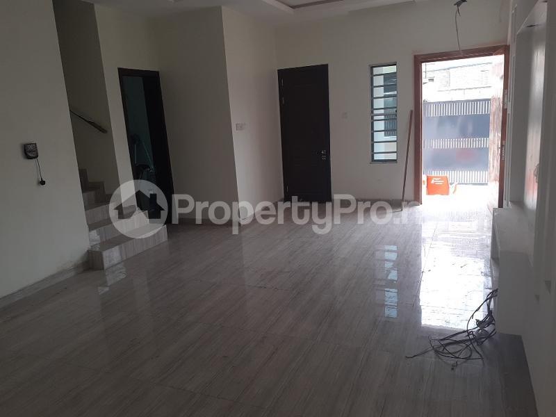 4 bedroom Semi Detached Duplex House for sale bera estate lekki Osapa london Lekki Lagos - 2