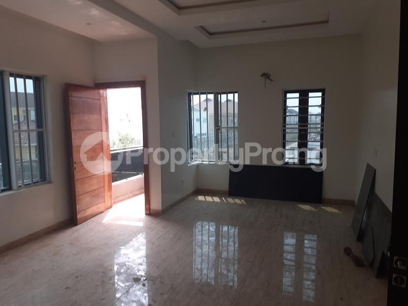 4 bedroom Semi Detached Duplex House for sale bera estate lekki Osapa london Lekki Lagos - 6