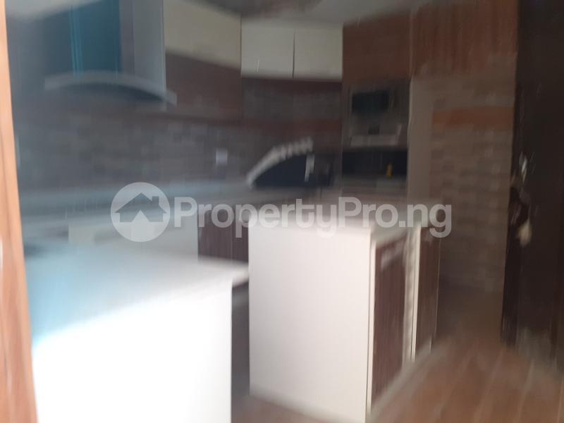 4 bedroom Semi Detached Duplex House for sale bera estate lekki Osapa london Lekki Lagos - 4