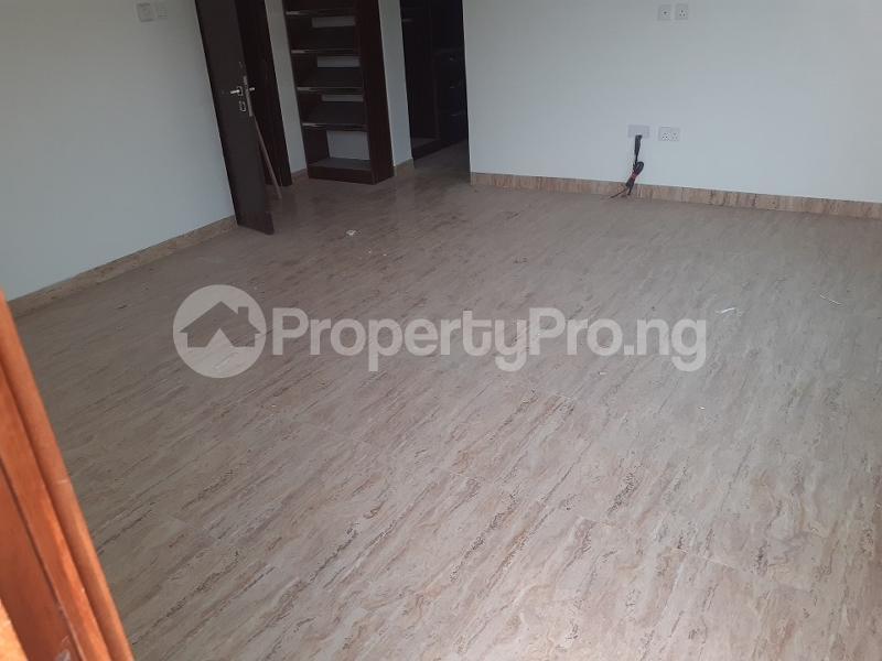4 bedroom Semi Detached Duplex House for sale bera estate lekki Osapa london Lekki Lagos - 8