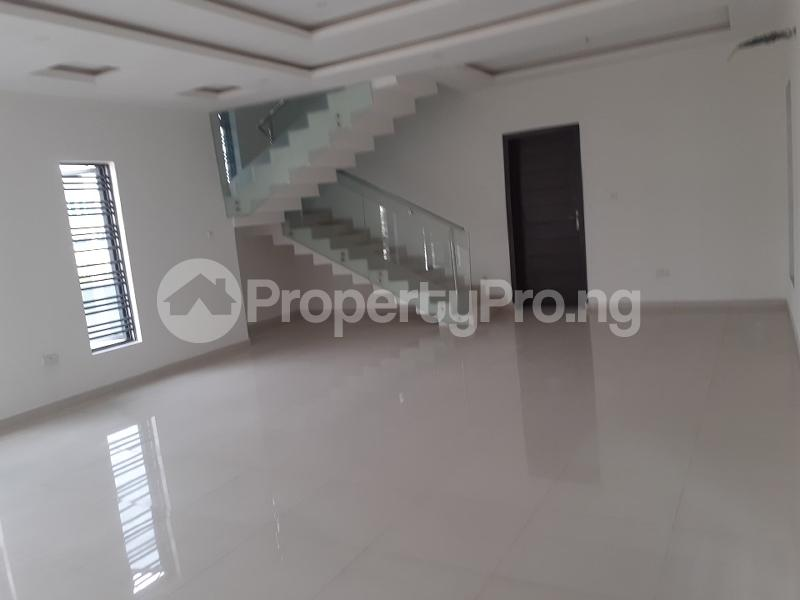 4 bedroom Detached Duplex House for sale lekki county homes lekki lagos Lekki Phase 1 Lekki Lagos - 3