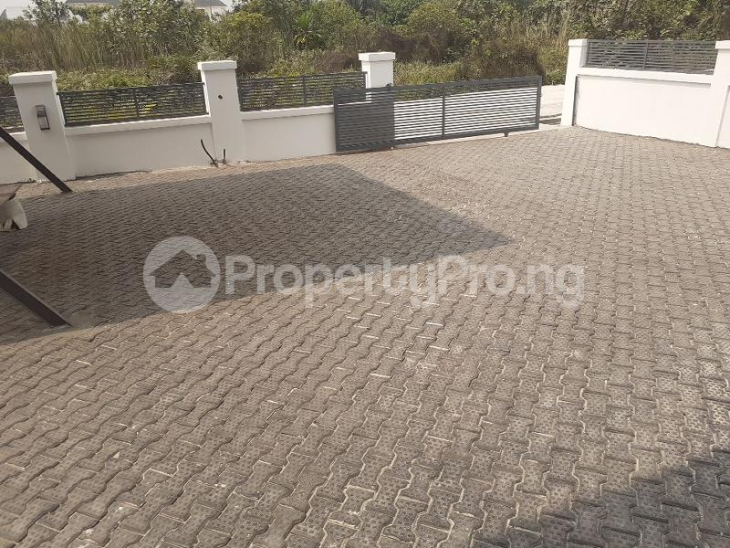 4 bedroom Detached Duplex House for sale lekki county homes lekki lagos Lekki Phase 1 Lekki Lagos - 8