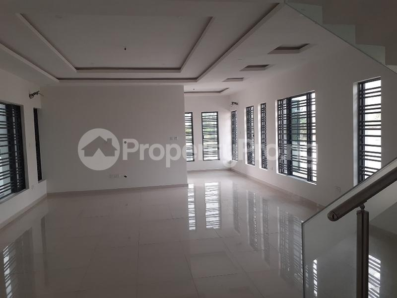 4 bedroom Detached Duplex House for sale lekki county homes lekki lagos Lekki Phase 1 Lekki Lagos - 4