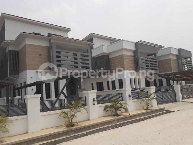 4 bedroom Detached Duplex House for sale lekki county homes lekki lagos Lekki Phase 1 Lekki Lagos - 0