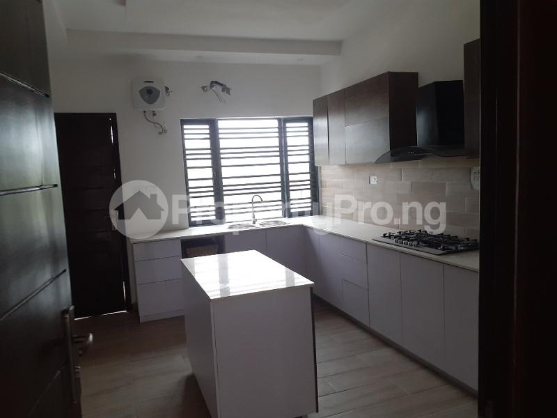 4 bedroom Detached Duplex House for sale lekki county homes lekki lagos Lekki Phase 1 Lekki Lagos - 5