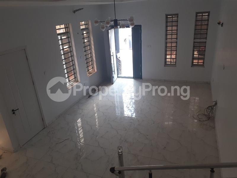 4 bedroom Semi Detached Duplex House for sale oral estate lekki Lekki Lagos - 8