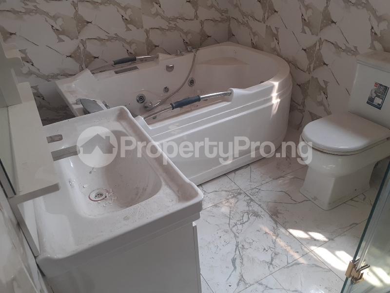 4 bedroom Semi Detached Duplex House for sale oral estate lekki Lekki Lagos - 6